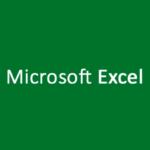 マイクロソフトExcel