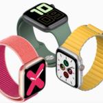 AppleWatch5バッテリー